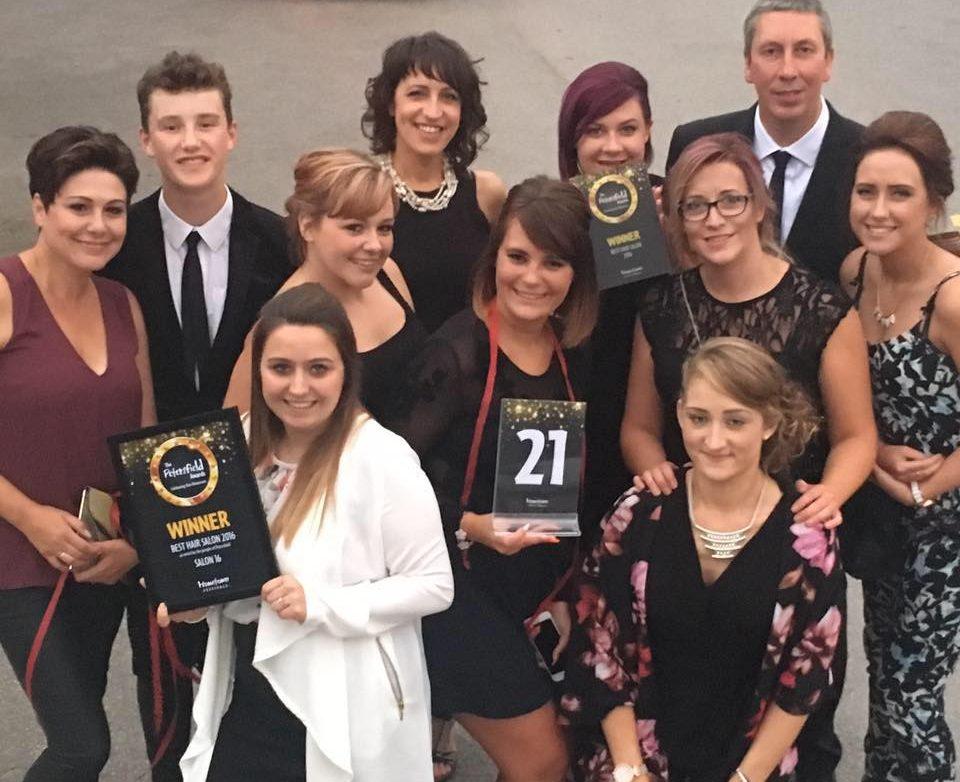 Petersfield Awards