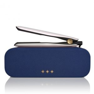 GHD Gold iridescent white gift set Limited Edition
