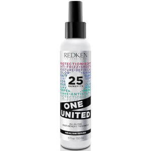 Redken One United Multi-Benefit Leave In Treatment 150ml