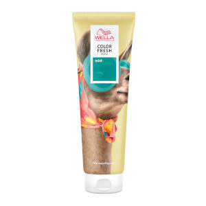 Wella Color Fresh Mask Mint 150ml