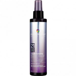 Pureology Colour Fanatic Multi-Tasking Spray Leave In Treatment 200ml