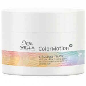 Wella Professionals Colour Motion Structure+ Mask 150ml