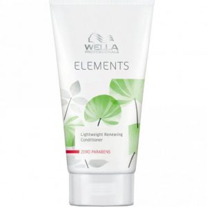 Wella Professionals Elements Light Conditioner 200ml