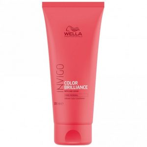 Wella Professionals INVIGO Color Brilliance Conditioner for Fine Hair 200ml